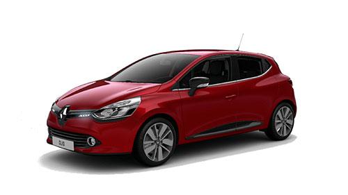 Wypożyczalnia samochodów - Renault Clio WAGON 1,2 16V 75