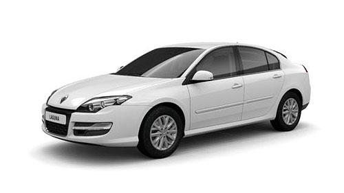 Wypożyczalnia samochodów - Renault Laguna III  LIMITED 2.0