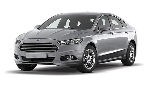 Wypożyczalnia samochodów - Ford Mondeo Trend 1.5 EcoBoost