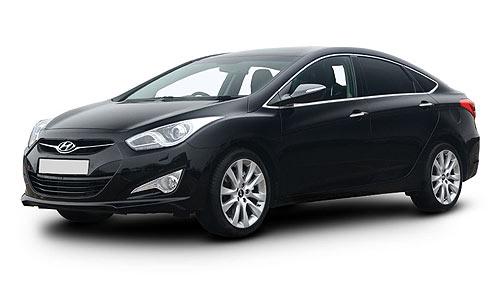 Wypożyczalnia samochodów - Hyundai I40