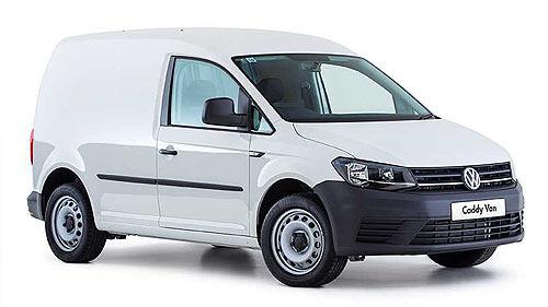 Wypożyczalnia samochodów - VW CADDY