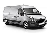 Renault Master Furgon Business 3.5t L3H2 2.5dCi 100