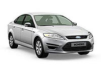 Ford Mondeo 1.6 120 KM