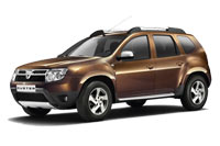Dacia Duster I  SUV