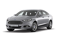 Ford Mondeo Trend 1.5 EcoBoost
